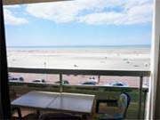 location Appartement vue mer Berck-Plage