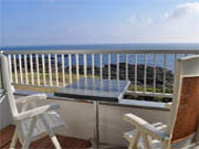 location Appartement vue mer Quiberon