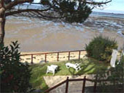 House with sea view Ronce-les-Bains