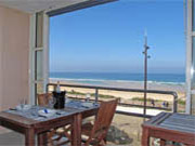 Apartment with sea view Mimizan-Plage