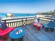 Apartment booking Biarritz