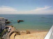 location Appartement vue mer Biarritz