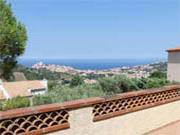 House with sea view Banyuls-sur-Mer