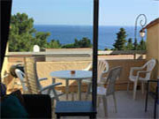 House with sea view Collioure