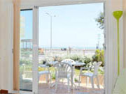 location Appartement vue mer Narbonne-Plage