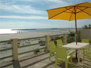 House with sea view Marseillan-Plage