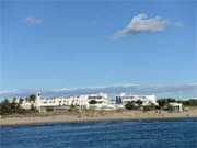 location Appartement vue mer La Grande-Motte