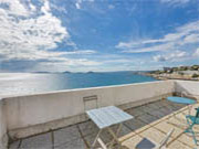 location Appartement vue mer Marseille
