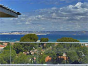Apartment with sea view Marseille