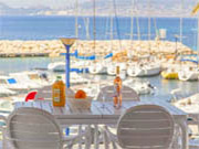 Apartment booking Saint-Cyr-sur-Mer