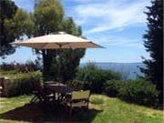 Ferienhaus am meer Le Lavandou