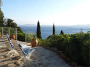 House with sea view Le Rayol Canadel