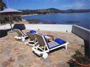 Ferienhaus am meer Sainte-Maxime