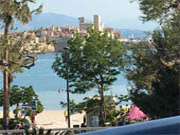 Appartement booking Antibes Juan-les-Pins