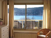 location Appartement vue mer Saint-Jean-cap-Ferrat