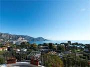 location Maison vue mer Saint-Jean-cap-Ferrat