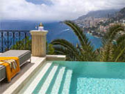 House with sea view Roquebrune-Cap-Martin