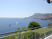 Appartement booking Roquebrune-Cap-Martin
