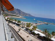 Appartement booking Menton