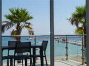 location Appartement vue mer Macinaggio