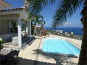 Ferienhaus am meer Bastia