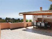 House with sea view Sari-Solenzara