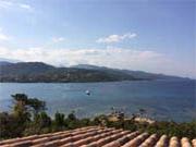 Apartment with sea view Sari-Solenzara