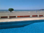 Apartment with sea view Saint-Gilles-Croix-de-Vie
