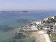 Apartment with sea view Roscoff