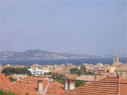 Apartment booking La Ciotat