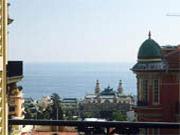 location Appartement vue mer Monaco