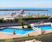 location Appartement vue mer Les Saintes-Maries-de-la-Mer