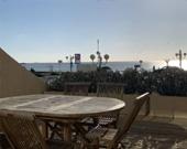 Apartment with sea view La Baule