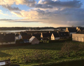 House with sea view Pleumeur-Bodou