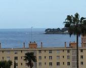 Apartment with sea view Beaulieu-sur-Mer