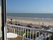Apartment with sea view Saint-Hilaire-de-Riez