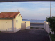 House with sea view Rivedoux-Plage