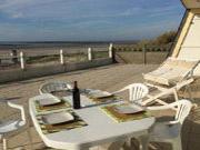 Ferienhaus am meer Pirou