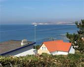 location Maison vue mer Audinghen
