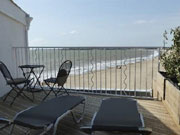 Apartment with sea view Saint-Georges-de-Didonne