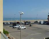 Apartment with sea view Port-la-Nouvelle
