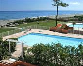 Apartment with sea view Borgo