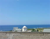 Apartment with sea view Centuri