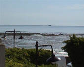 location Maison vue mer Chatelaillon-Plage