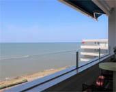 Apartment with sea view Saint-Hilaire-de-Riez