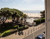 Apartment with sea view Royan