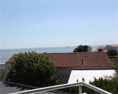 House with sea view Royan