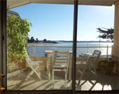 Apartment with sea view Larmor-Plage