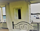 House with sea view Barfleur