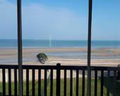 location Appartement vue mer Blonville-sur-Mer